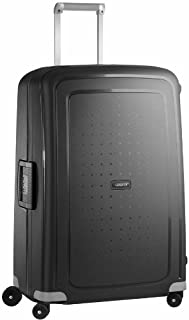 S'Cure 75cm / 28inch Spinner Case Black