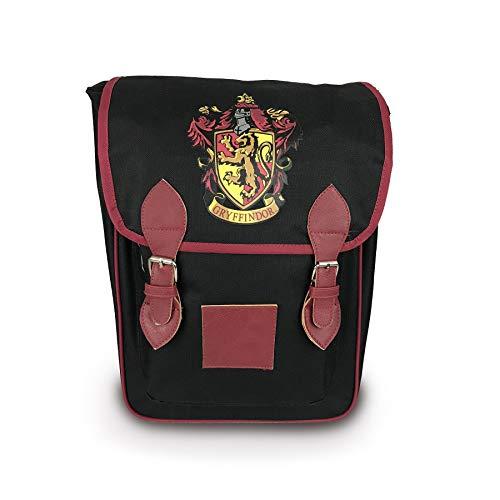 Groovy 124022349 - Zaino unisex Harry Potter, 26 cm