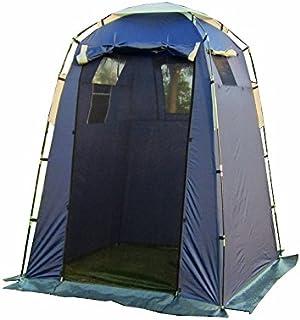 Tienda de cocina de camping, 150x 150x 180/220cm, 2,5kg, ideal para usar como cocina en zonas de acampada o cabina de playa