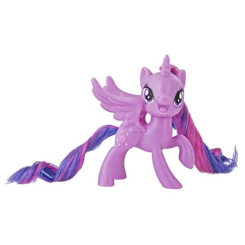 My little Pony Twilight Sparkle Figuren