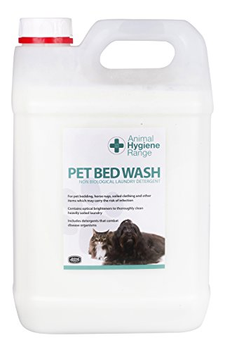 Animal Hygiene Range huisdier bed Wash, 5 liter