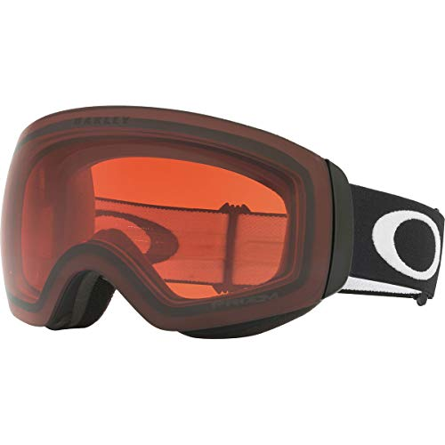 Oakley Máscaras Esquí Flight Deck Xm Prizm Prizm Rose/CAT1 Matte Black