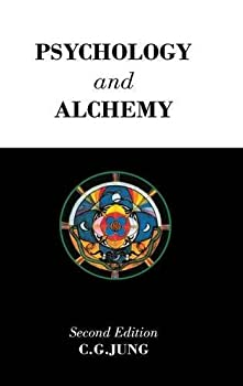 Psychology and Alchemy  Collected Works of C G Jung