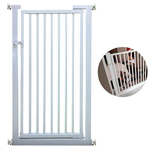 FRDF Verstelbare Huisdier Hek, Intrekbare Baby Geïsoleerde Garde, Flexibele Indoor Secure Gate