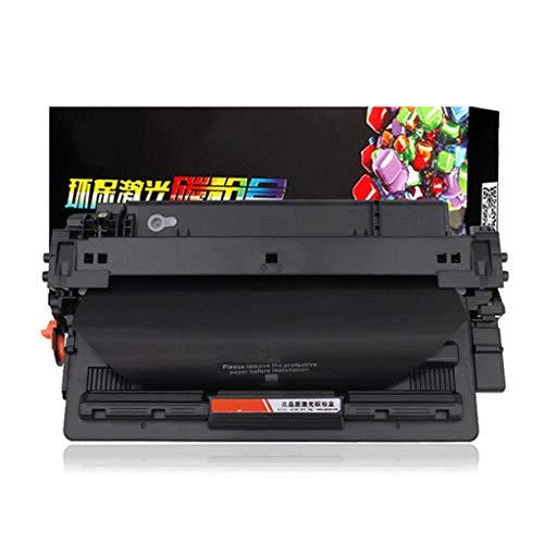 MXCZLQH Kompatibel HP16a Tonerkartusche Für Den Drucker Q7516A 5200LX 5200L 5200, Leicht Zu Addierendes Pulver Kann 8000 Seiten Schwarz Drucken (A4-Format, 5% Deckung)