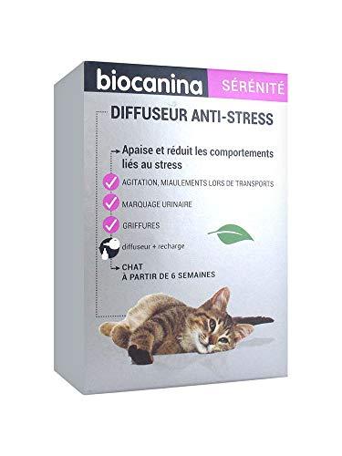L'antistress chat BIOCANINA