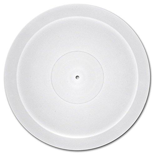 Pro-Ject: Acryl-It Platter Upgrade