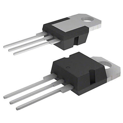 10 stücke TIP31C TIP31 TO-220 Bipolar Transistor NEU