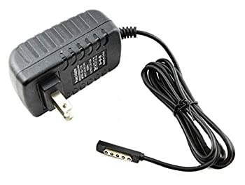 Power Supply Home Wall AC Charger Replacement for Microsoft Surface 2 RT Pro 1 2 Window Tablet