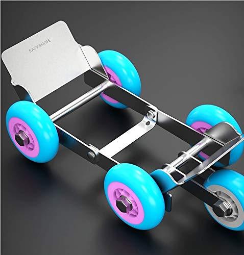 Puncture Wheel Roller