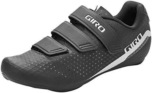 Giro Stylus Men's Road Cycling Shoes - Black (2021) - Size 49