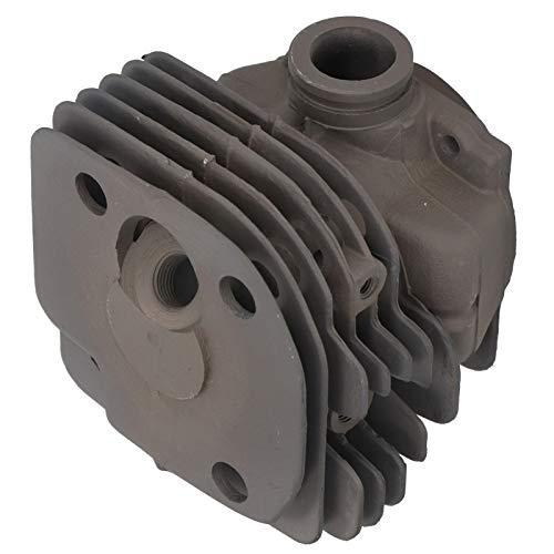 Montaje del pistón del Cilindro, aleación de Aluminio Hecho de Cilindro Junta de Pistón de Pistón Ejembra Ensamblaje Cilindro Neumático