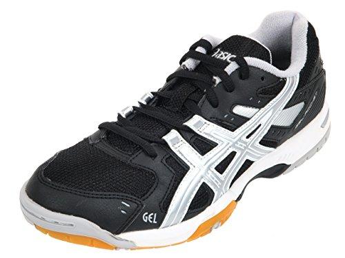 Asics - Zapatillas de balonmano para mujer - black - black Talla:42