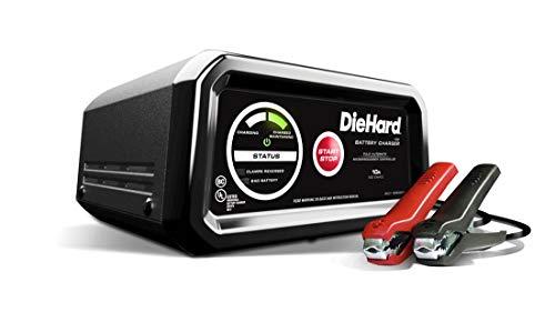 DieHard DH137 Battery Charger