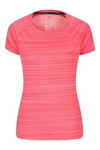 Mountain Warehouse Endurance Womens T-Shirt - IsoCool Ladies...