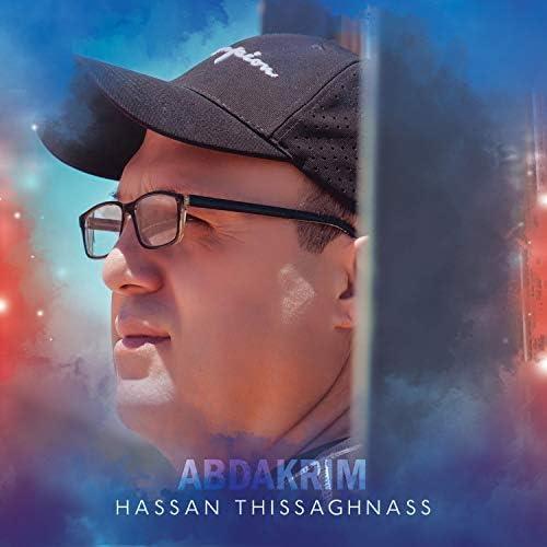 Hassan Thissaghnass