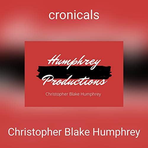 Christopher Blake Humphrey