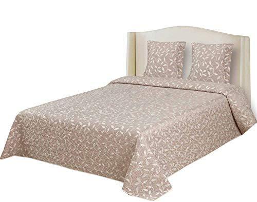 Colcha Boutí Mandalas Reversible+Cuadrantes 1704 (230x260+2 cuadrantes (para cama de 135/150))