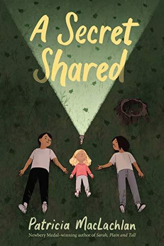 A Secret Shared (English Edition)