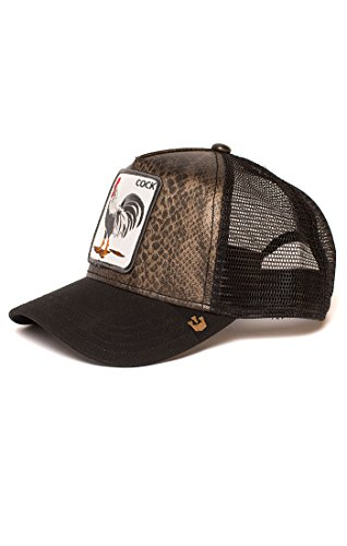 Goorin Bros. Trucker Casquette Tropical