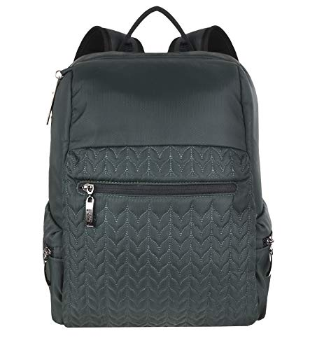 Sherpani Bryce, Anti-Theft Laptop Backpack for Women, with RFID Protection