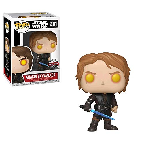 Funko Pop Movies Star Wars Dark Side Buy Online In Honduras At Desertcart