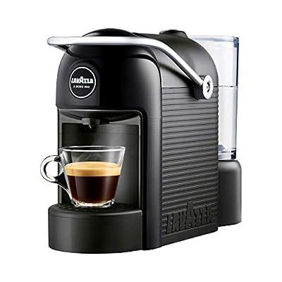 Lavazza 18000402 Jolie Pod Coffee Machine - Black