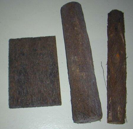 Xaxim, klein, 10er Pack, 30x20x2,5cm