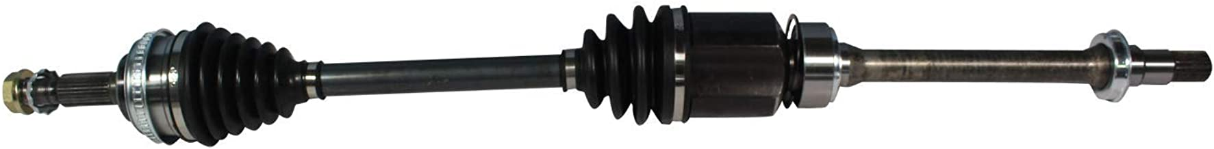 GSP NCV69506 CV Axle Shaft Assembly - Right Front (Passenger Side)
