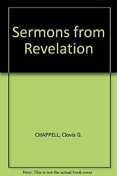 Hardcover Sermons from Revelation Book