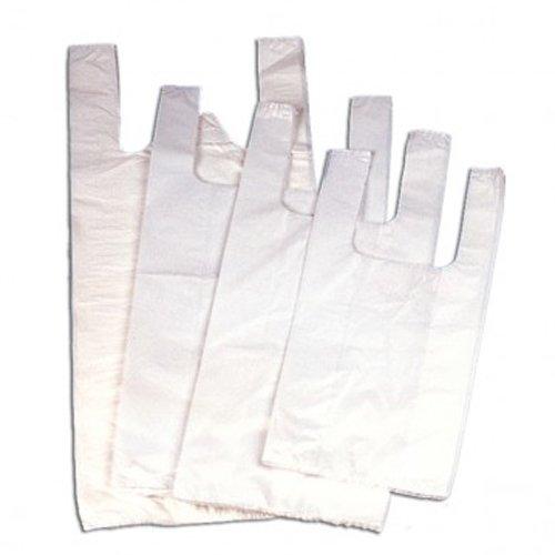 Bolsa Bolsa de plástico biodegradable cm 27x 50