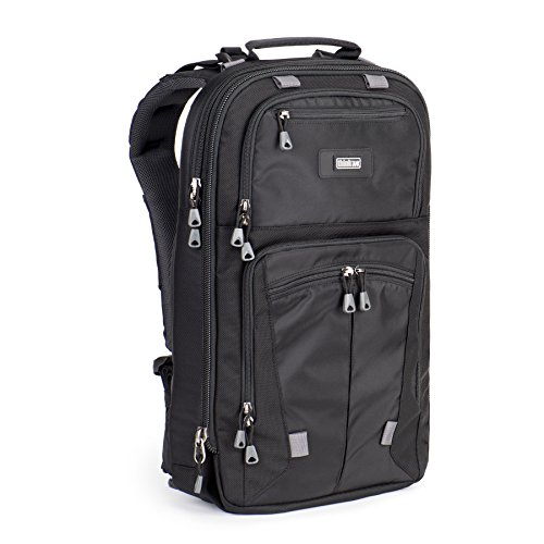 Think Tank Photo Shape Shifter 17 V2.0 Camera Backpack -Black