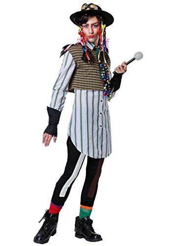 Men's Boy George Karma Chameleon Costume