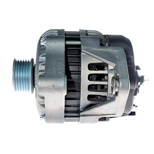 HELLA 8EL 011 710-071 Generator - 14V - 100A