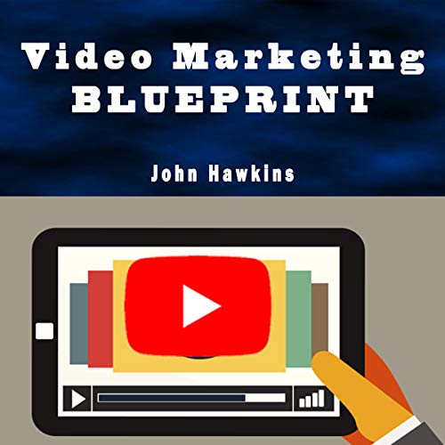Video Marketing Blueprint cover art