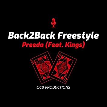 Back2back Freestyle (feat. Kings)