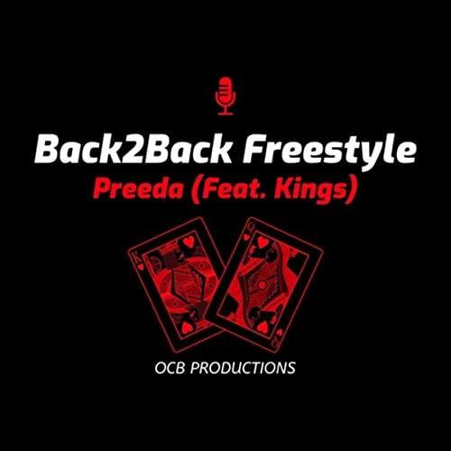 Preeda feat. KINGS