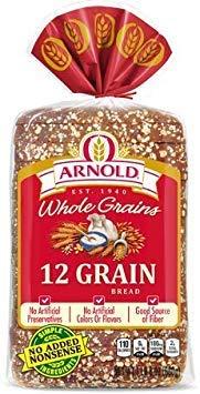 Top 10 Best 12 grain bread Reviews