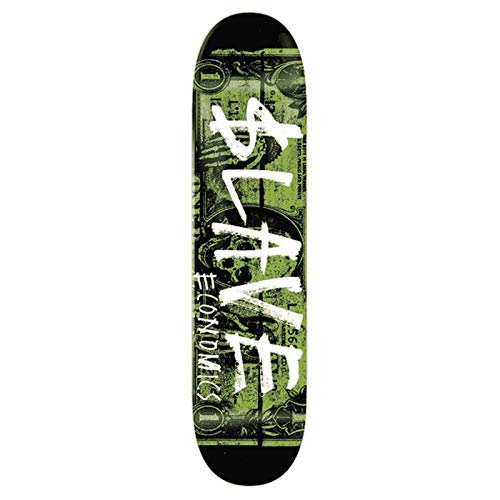 Slave Deck Skate econoslave 8.375
