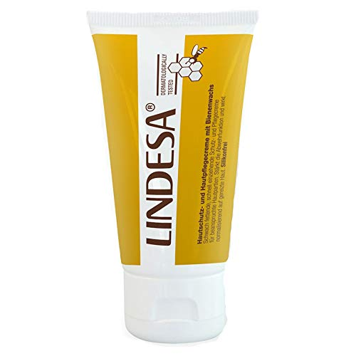 3x LINDESA® PROFESSIONAL 50ml PE Tube