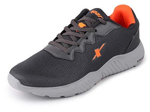 Sparx Men's Sm-648 Running Shoe