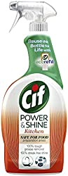 CIF Power and Shine Spray - Kitchen, 0.7 kilograms