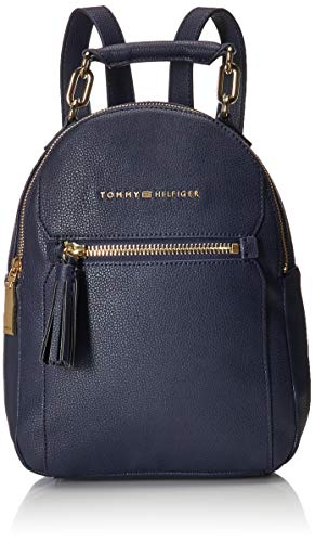 Tommy Hilfiger Macon Backpack Tommy Navy One Size