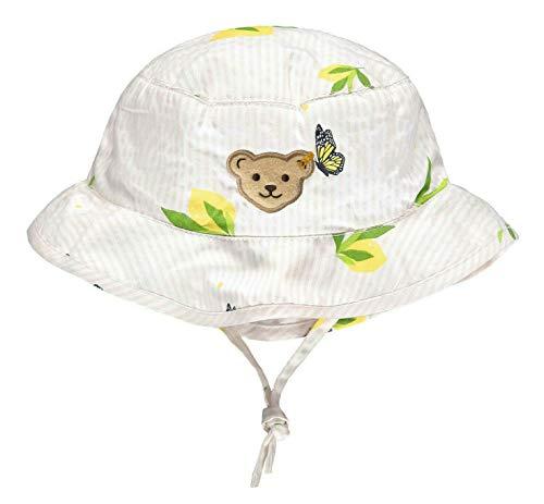 Steiff Baby-Mädchen Hut Sonnenhut