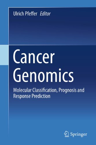 Cancer Genomics: Molecular Classification, Prognosis and Response Prediction (English Edition)