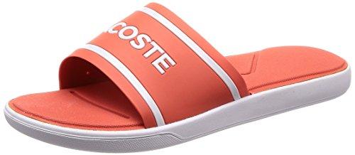 Lacoste Sport L30 Slide 118 1 W Tong Pink/Wht