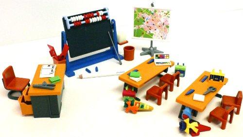 PLAYMOBIL 7486 - Klassenzimmer