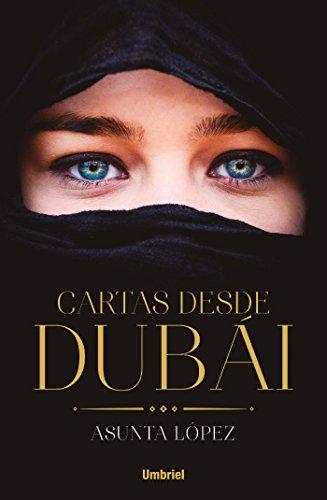 Cartas desde Dubai (Umbriel narrativa)