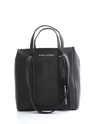 Marc Jacobs Luxury Fashion dames handtas M0015656001 zwart
