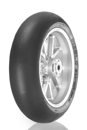 Pirelli Diablo Superbike SC1 200/60 R17